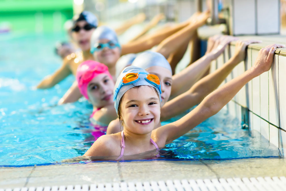 Roslyn Swimming Academy